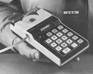 Technological advancements of the 1960s